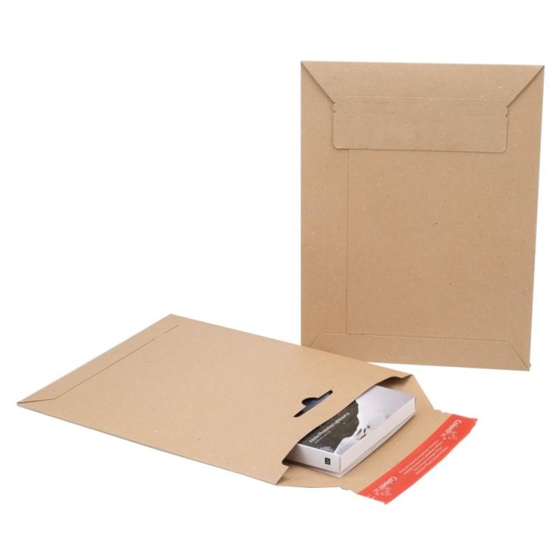 Kartonnen enveloppen
