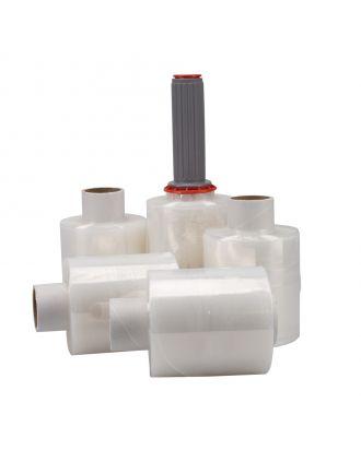 rekfolie mini handrollen handwikkelfolie 20 micron