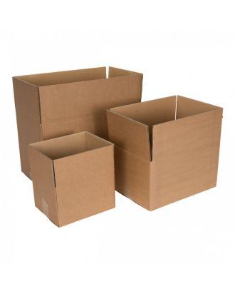 Kartonnen Dozen, Enkelegolf, 630x 490 x 360 mm