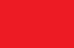 Rood kraftpapier op rol