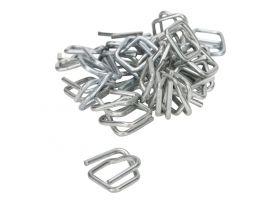 Metalen gespen 25 mm