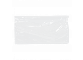 Paklijstenvelop, Onbedrukt, 220 x 115 mm