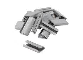 Metalen Sluitzegels, 13 mm