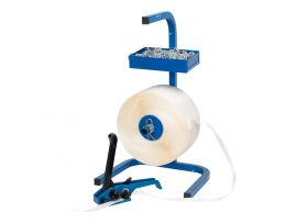 Complete Polyester Strappingset, 13 mm