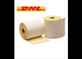 Zebra Labels DHL 102 x 210 mm (3005093)